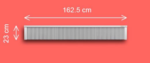 radiateur électrique SK250