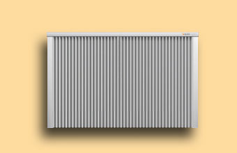 compacte elektrische radiatoren