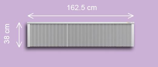 radiateur électrique SN 201 / SN 251