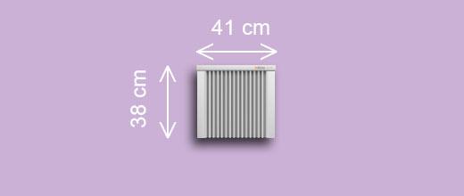radiateur électrique SN 50