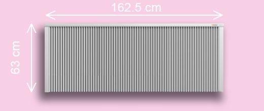 radiateur électrique S 300