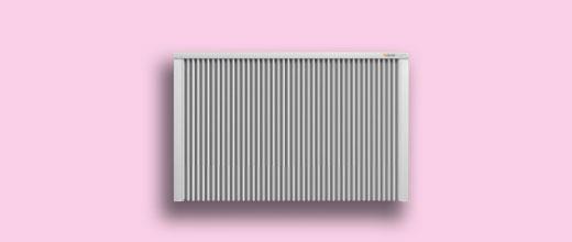 elektrische standaard radiator